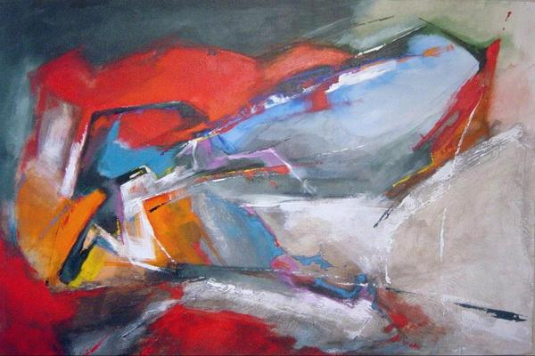 Top Ideas To Create Scintillating Abstract Art Paintings