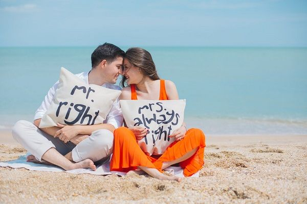 Customized Prints - Romantic Gifts