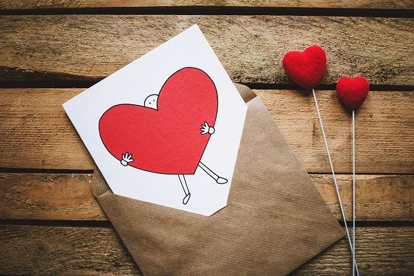 DIY Gifts - Romantic Gifts