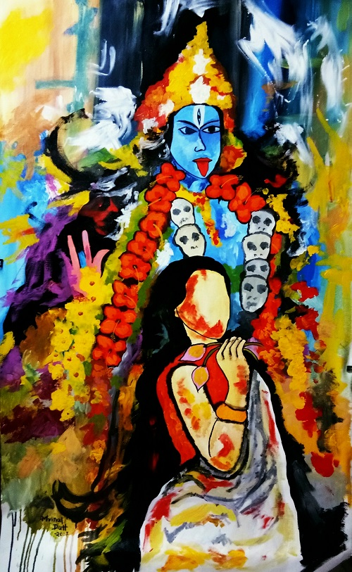 Interesting Facts about Traditional Indian Art | Indian Art Ideas