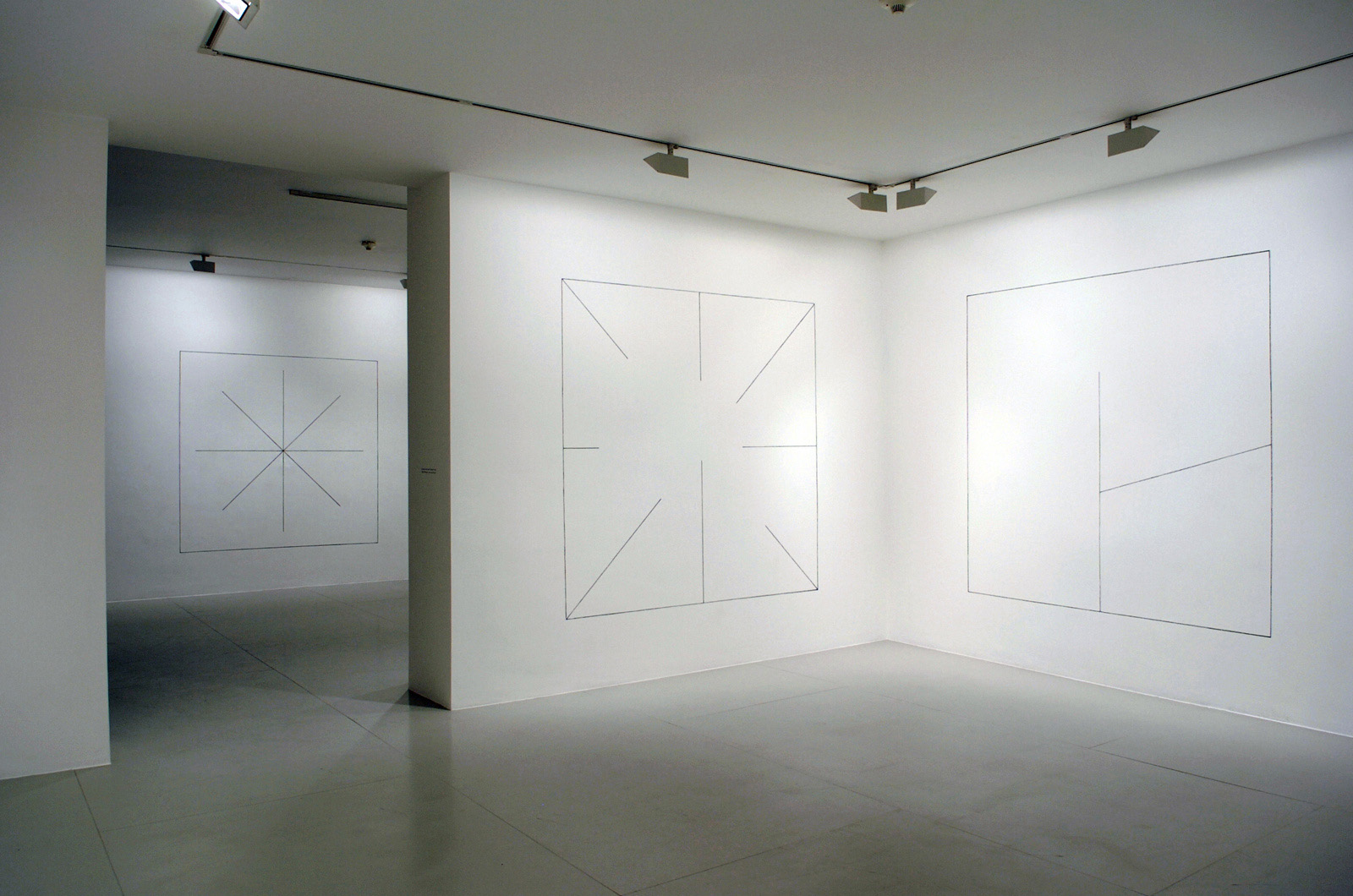 Minimalism - contemporary art examples