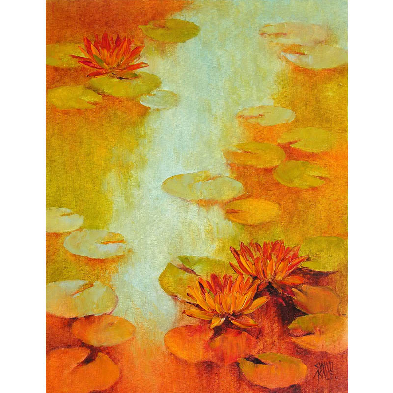 Water Lilies 10 5971