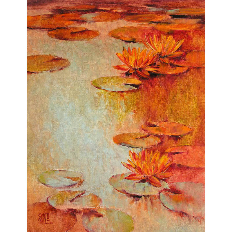 Water Lilies 11 5972