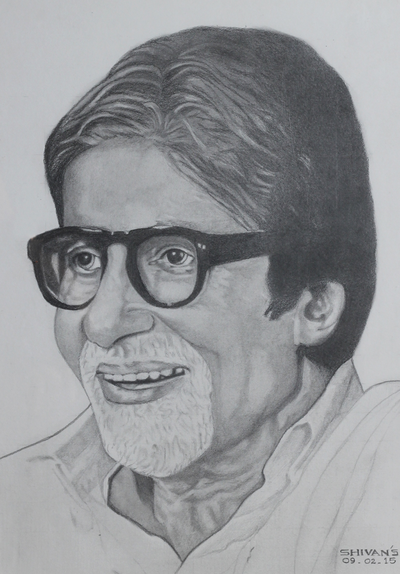 Bollywood superstar Amitabh Bachchan 9340