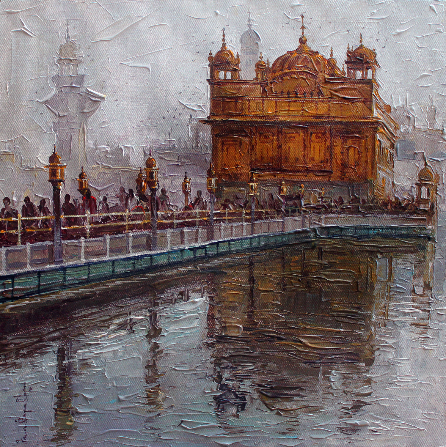 Golden temple 10390