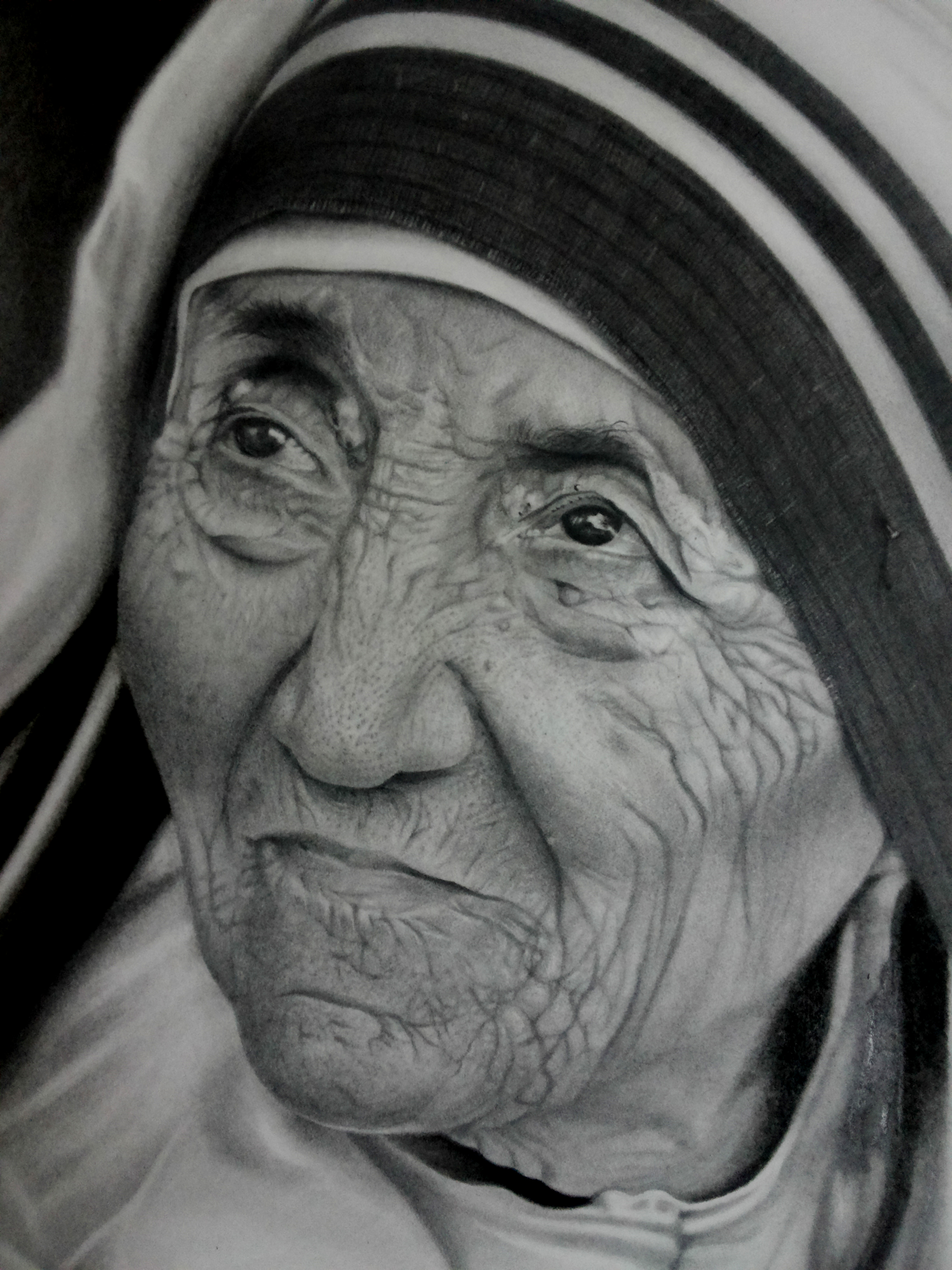 Saint Mother Teresa 10707