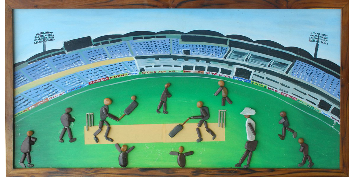 A Cricket Stadium 11180