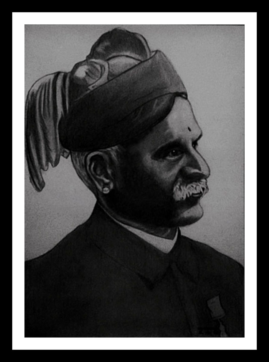 Indian Painter Raja Ravi Varma 12233