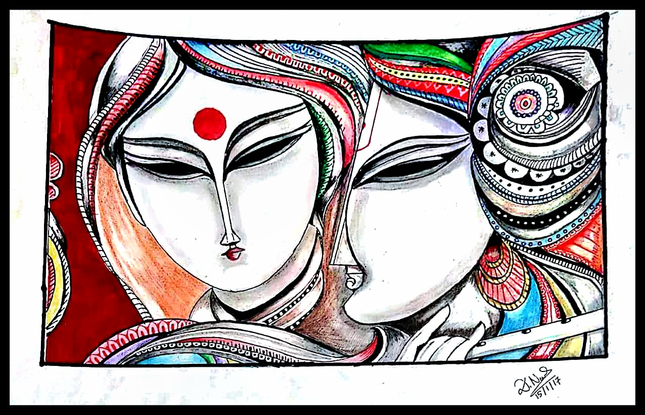 Radha Krishna- The Eternal Bond 13139