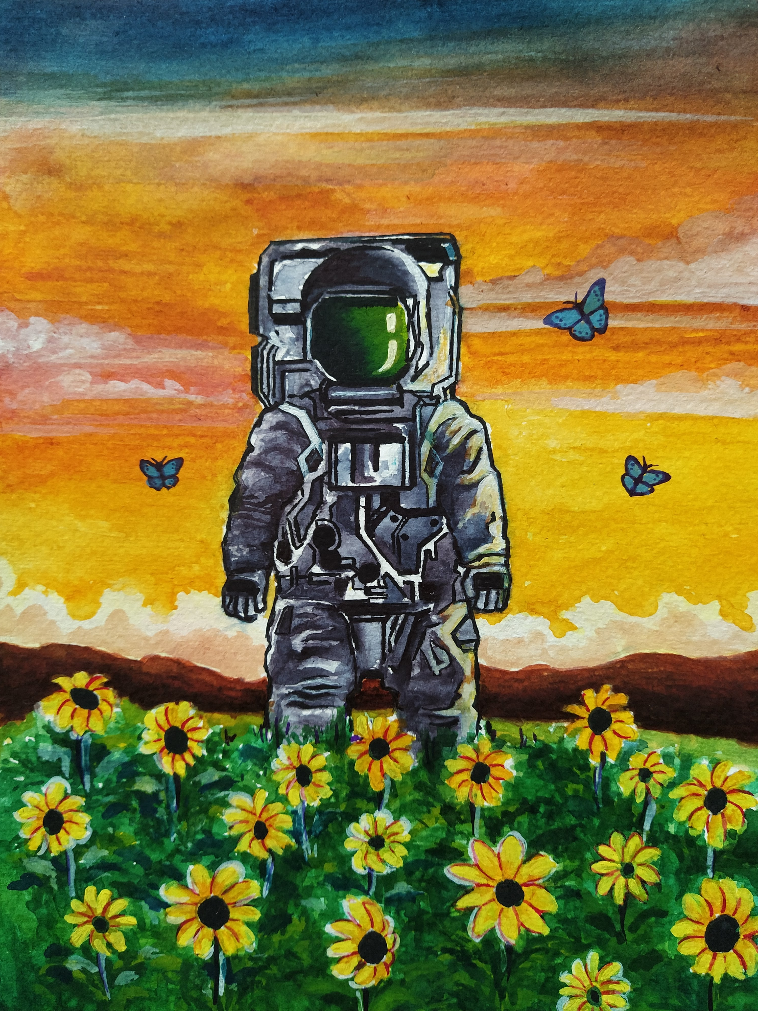 The Other Astronaut 16239