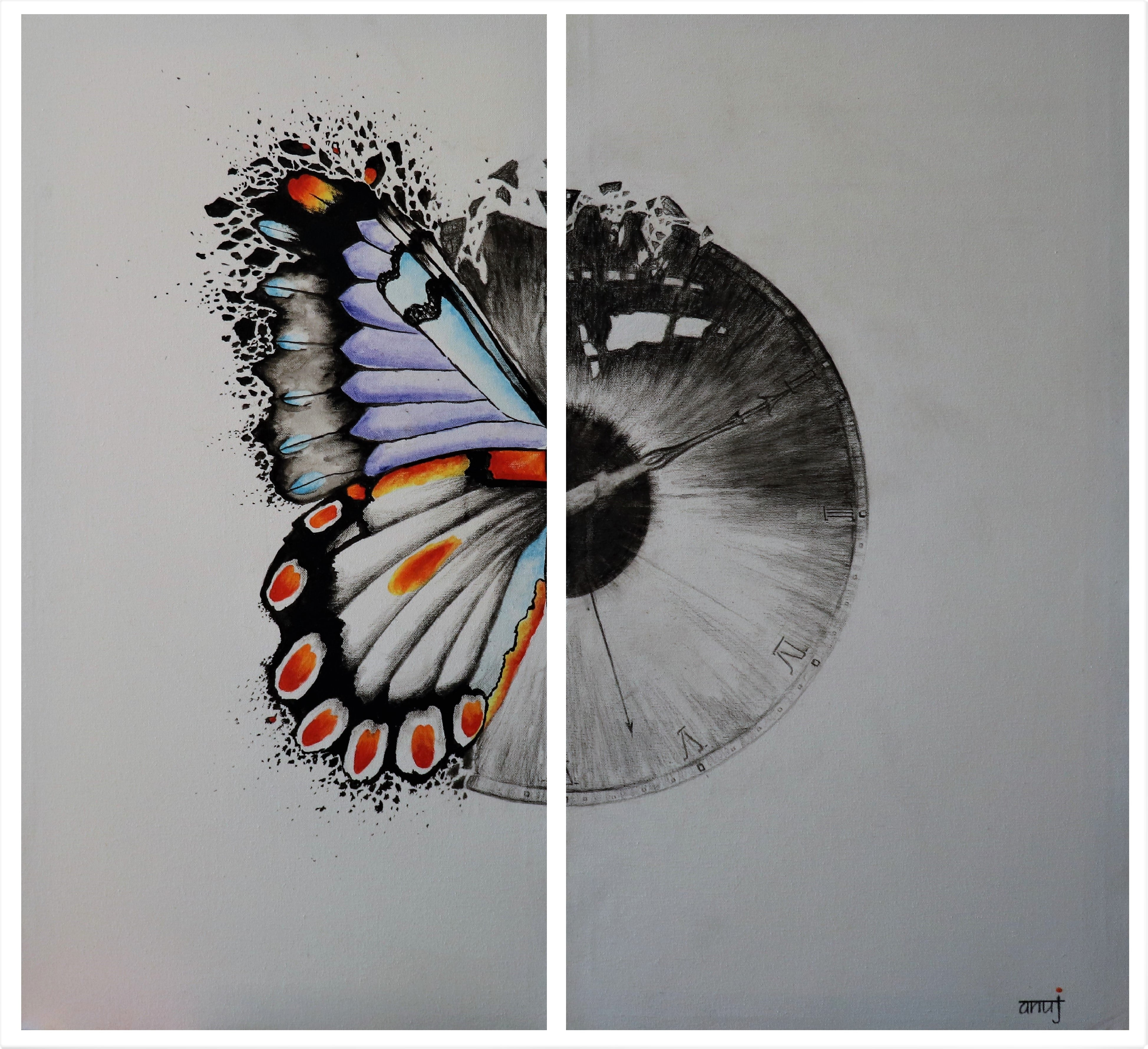 Metamorphosis 10 16536